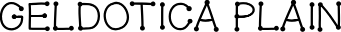 GelDoticaPlain
