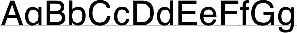 DR HH 2 font
