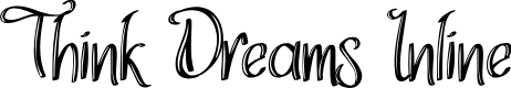Preview image for Think Dreams Inline