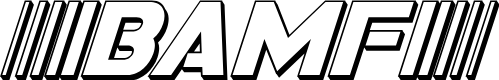 Preview image for Bamf 3D Italic