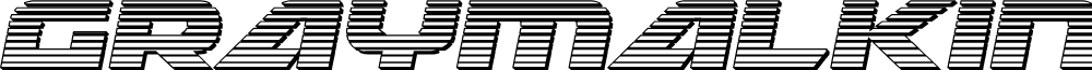 Graymalkin Chrome