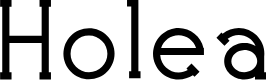 Preview image for Holea Font