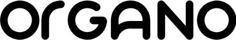 Preview image for Organo Font