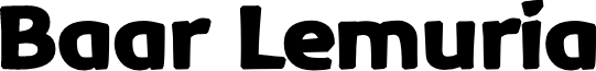 Baar Lemuria