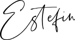 Preview image for Estefin Font