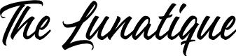 Preview image for TheLunatiquedemo-Regular