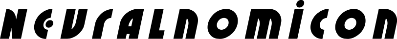 Preview image for Neuralnomicon Title Italic