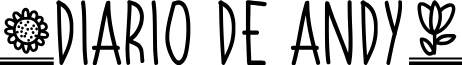 DIARIO_DE_ANDY font