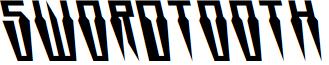 Swordtooth Leftalic