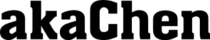 Preview image for akaChen Font