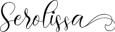 Serolissa