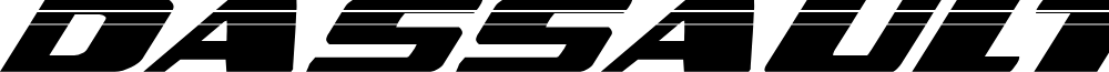 Dassault Halftone Italic