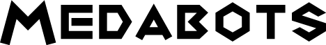 Medabots