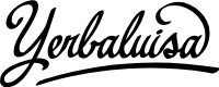 Preview image for Yerbaluisa Font