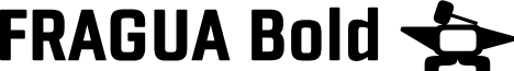 Fragua Bold