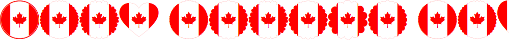 Preview image for Font Canada Color Font
