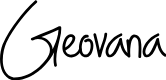 Preview image for Geovana Font