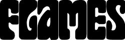 Preview image for Flames Font