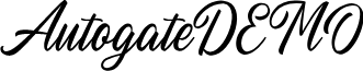 AutogateDEMO