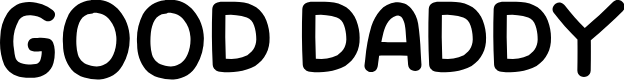 Preview image for GOOD DADDY Font