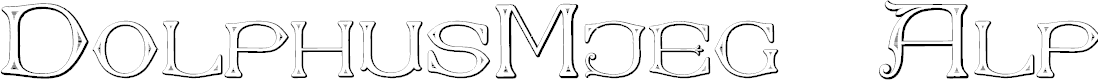 Preview image for Dolphus-Mieg Alphabet Two