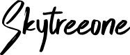 Preview image for Skytreeone Font