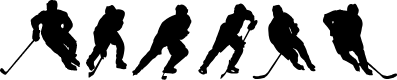 Preview image for CF Hockey Players Regular Font