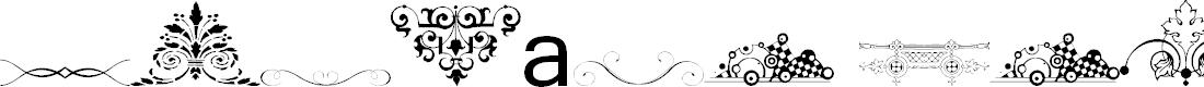 Preview image for Vintage Decorative Signs 18 Font