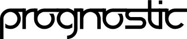 Preview image for Prognostic Font