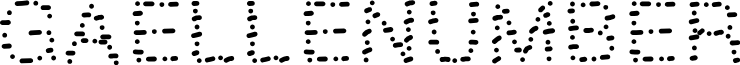 GAELLEnumber9