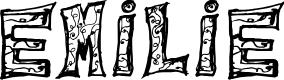 Preview image for Emilie Regular Font