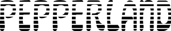 Pepperland Gradient