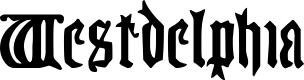 Preview image for Westdelphia Regular Font