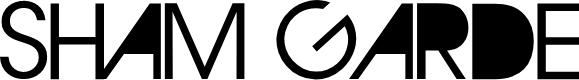 Preview image for BM Sham Garde Font