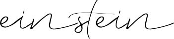 Preview image for einstein Font