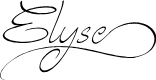 Preview image for Elyse Font
