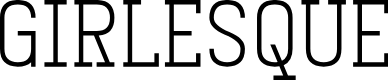 Preview image for Girlesque Font