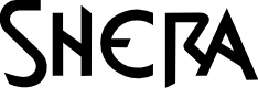 Preview image for shera Font