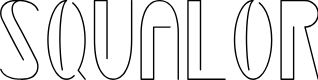 Preview image for Squalor Font