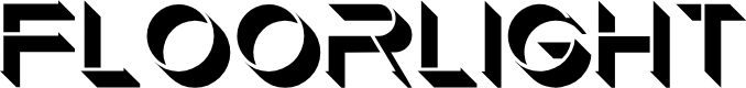 Preview image for Floorlight Font