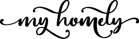 Preview image for myhomely Font