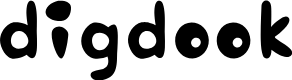 Preview image for digdook Font