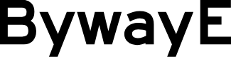 Preview image for BywayE Font