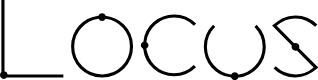 Preview image for Locus   Text Font