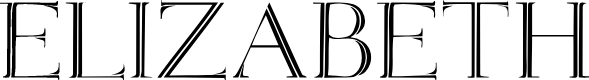 Preview image for Elizabeth Regular Font