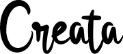Preview image for Creata Font
