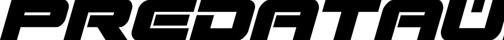 Preview image for Predataur Condensed Italic