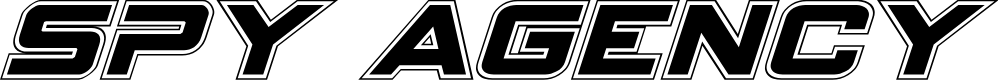 Preview image for Spy Agency College Italic