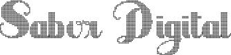 Preview image for Sabor Digital Font