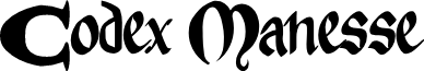 codex_manesse